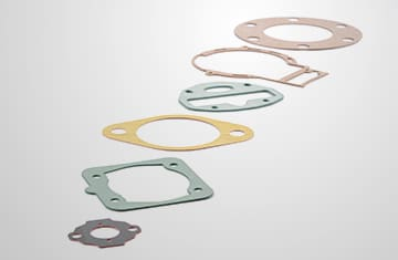Dichtungen Gaskets Grashorn Co2.